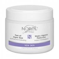 Norel Dr. Wilsz Re-Generation GF Peel-off Algae Mask with argan oil (Альгинатная маска с аргановым маслом), 250 мл - купить, цена со скидкой