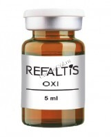 Refaltis Оxi (Биоревитализант с выраженной противовоспалительной активностью), 8 мг/мл, 5 мл - купить, цена со скидкой