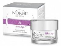 Norel Dr. Wilsz Anti-Age Regenerating anti-wrinkle cream (Восстанавливающий крем от морщин для сухой кожи) -