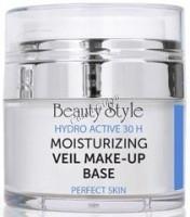 Beauty Style Hydro Active Basis Moisturizing Veil Make-up Base (Вуаль-основа выравнивающая текстуру кожи), 30 мл -