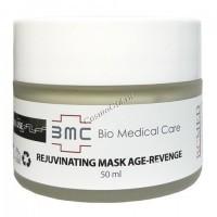 "Bio Medical Care Rejuvinating mask ""Age-revenge"" (Омолаживающая маска ""Age-revenge"") -"