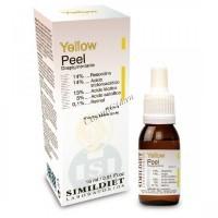 Simildiet Peeling Yellow (Жёлтый пилинг 14%) - купить, цена со скидкой