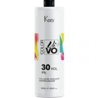 Kezy Color Vivo Oxidizing Emulsion (Окисляющая эмульсия) -