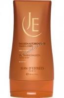 Jean d'Estrees Emulsion Auto-Bronzante (Эмульсия-автозагар), 100 мл  - купить, цена со скидкой
