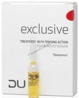 DU Cosmetics Tensofast (Сыворотка «Тензофаст»), 12 шт -