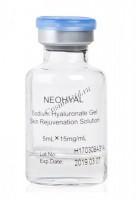 Neohyal Sodium Hyaluronate Gel Light (Биоревитализант 1,5%), 15 мг/мл - купить, цена со скидкой