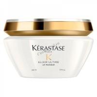 Kerastase Elixir Ultime Le Masque (Маска на основе масла марулы Эликсир Ультим) - купить, цена со скидкой
