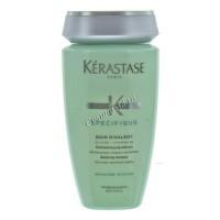 Kerastase Specifique Bain Divalent (Шампунь-Ванна Дивалент для жирной кожи головы) -