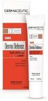 Dermaceutic Derma Defense (Ежедневный защитный anti-age крем с тонирующим эффектом SPF 50) , 40 мл -