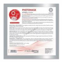 Sesderma Atpses Photomask (Маска фотозащитная для лица «Клеточный энергетик»), 1 шт. - купить, цена со скидкой