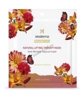 Sesderma Beauty Treats Natural lifting therapy mask (Маска антивозрастная для лица), 1 шт. -