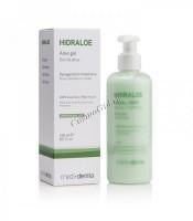 Sesderma Hidraloe Prof Aloe gel (Алоэ-гель для лица и тела для постпилингового ухода), 250 мл - купить, цена со скидкой