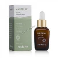 Sesderma Mandelac Liposomal serum (Сыворотка липосомальная с миндальной кислотой), 30 мл - купить, цена со скидкой