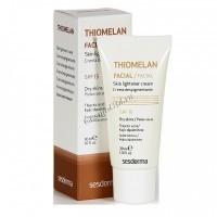 Sesderma Thiomelan Facial skin lightener cream SPF 15 (Крем депигментирующий с СЗФ 15), 30 мл - купить, цена со скидкой