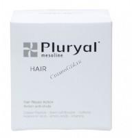 Mesoline Hair (Коктейль «Роскошные волосы»), 1 шт x 5 мл - купить, цена со скидкой