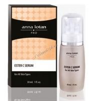Anna Lotan Pro Ester C serum (Эстер С сыворотка для лица), 30 мл. - купить, цена со скидкой