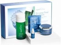 HydroPeptide Revamp Your Regimen Kit (Восстанавливающий набор) - купить, цена со скидкой