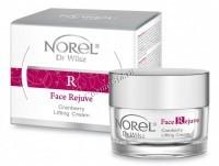 Norel Dr. Wilsz Face Rejuve Revitalizing cranberry cream (Восстанавливающий лифтинг-крем с экстрактом клюквы) -