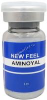 Eldemafill New Feel Aminoyal (Биорепарант с аминокислотами), 5 мл - купить, цена со скидкой