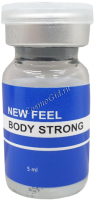 Eldemafill New Feel Body Strong (Биоревитализатор), 5 мл -