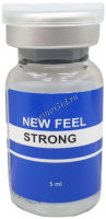 Eldemafill New Feel Strong (Гель), 5 мл -