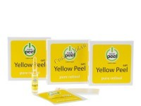 New Peel Yellow Peel Kit (Набор для процедуры желтого пилинга с ретинолом) - купить, цена со скидкой