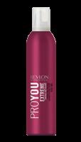 REVLON professional   Мусс для волос  PRO YOU EXTREME сильной фиксации 400 мл - купить, цена со скидкой