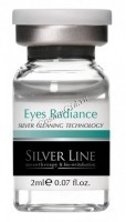 Silver Line Eyes Radiance (Сияние глаз), 5 мл - купить, цена со скидкой