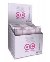 By Fama Color remover A+B (средство двух фазное для удаления косметического пигмента),  2 шт. по 30 мл. - купить, цена со скидкой