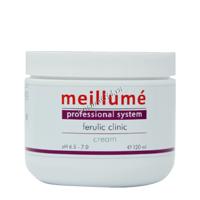 Meillume Ferulic Clinic Cream  (Терапевтический крем с феруловой кислотой) -