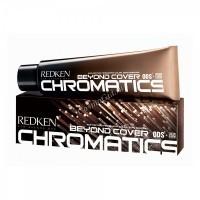 Redken Chromatics Beyond Cover (Крем-краска для окрашивания седых волос), 60 мл - купить, цена со скидкой