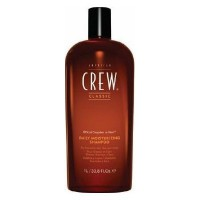 American crew Daily moisturizing shampoo (Шампунь увлажняющий), 1000 мл. - купить, цена со скидкой