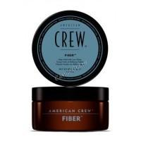 American crew Fiber gel (Гель для укладки волос), 85 мл. - купить, цена со скидкой