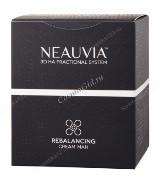 Neauvia Rebalancing cream man (Восстанавливающий мужской крем), 50 мл - купить, цена со скидкой