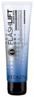 Redken Flash Lift Express Blonde (Крем для экспресс-осветления волос до 6 тонов), 90 мл - купить, цена со скидкой