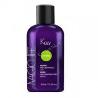 Kezy Magic Life Creating Curls Fluid (Флюид для создания локонов), 200 мл - купить, цена со скидкой