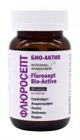 Флюросепт Био-актив (Источник Флавонидов), 60 капсул - купить, цена со скидкой