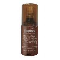 Kapous   Флюид для секущихся кончиков волос с кератином серии «Magic keratin», 80 мл. - купить, цена со скидкой