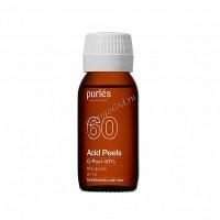 Purles Acid Peels G-Peel 40% (Гликолевый пилинг, pH 1,5), 100 мл - купить, цена со скидкой