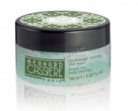 Bernard Cassiere Green Tea Body Peeling (Гоммаж для тела Зеленый Чай) - купить, цена со скидкой