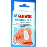 GEHWOL  Гель-корректоры между пальцев, 3шт - купить, цена со скидкой
