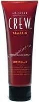 American crew Superglue (Гель для волос ультра сильной фиксации), 100 мл. - купить, цена со скидкой