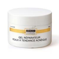 Kosmoteros Gel reparateur peaux a tendance acneique (Гель - ремодулятор анти- акне), 250 мл - купить, цена со скидкой