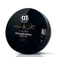 Constant Delight 5 Magic Oils (Гель для волос 5 Масел), 100 мл - купить, цена со скидкой