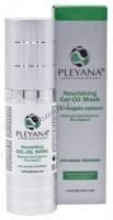 Pleyana Nourishing Gel-Oil Mask (Маска гель-масло питательная 3 в 1) - купить, цена со скидкой