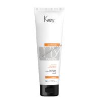 Kezy MyTherapy Gentelman Tonifying Hair And Body Wash (Шампунь-гель для душа тонизирующий с креатином, экстрактом кофе и экстрактом камеллии), 300 мл. - купить, цена со скидкой