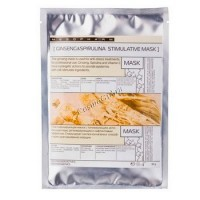 Mesopharm Professional Ginseng Spirulina Stimulative Mask (Стимулирующая маска), 30 гр - купить, цена со скидкой