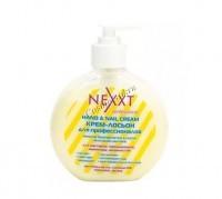 Nexxt Hand&Nail Cream (Крем-лосьон «жидкие перчатки» для рук на козьем молоке), 250 мл - купить, цена со скидкой