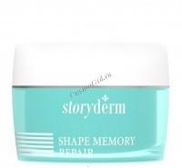 Storyderm Shape Memory Repair (Омолаживающий крем-пудинг с пептидами) -