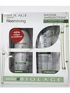 Matrix Biolage Fiberstrong ( Набор для укрепления волос), 2 средства - купить, цена со скидкой